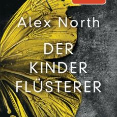 Cover der Kinderflüsterer von Alex North