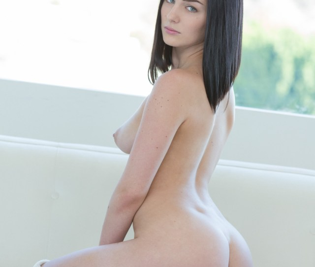 Get Ready For This Hot Anal Adventure With One Of The Hottest Brunettes You Could Care To Meet