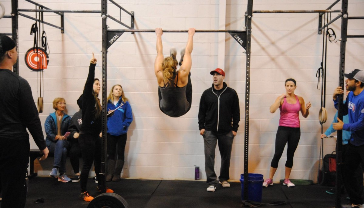 Retesting Workouts in the CrossFit Open