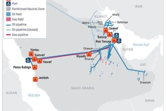 Crude supply under threat after Saudi Arabia attack: Analysis finds higher oil prices would add to the headwinds facing the global economy