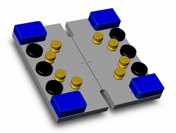 Rjc-Split-2-Plate