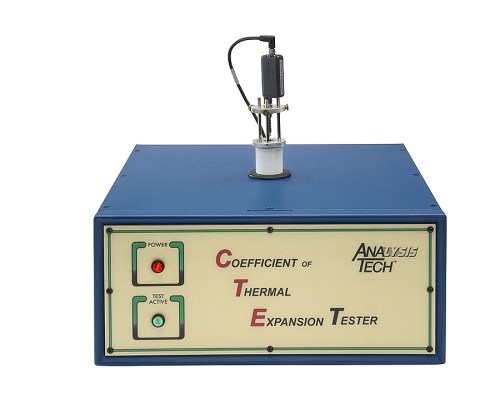 Coefficient of Thermal Expansion tester CTE-360