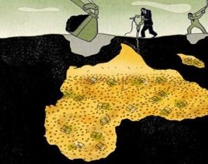 Αφρική, ΔΝΤ, ΗΠΑ Εξ..