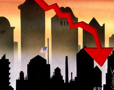 ΗΠΑ,-φούσκα,-πτώση-χρηματιστηρίων-Εξ.