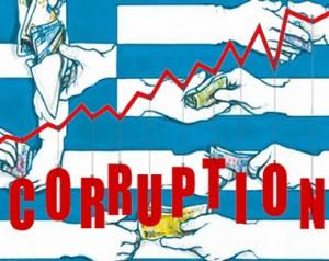 Διαφθορα-Ελλάδα-Εξ.