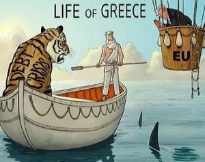 Ελλάδα και κρίση χρέους Εξ.