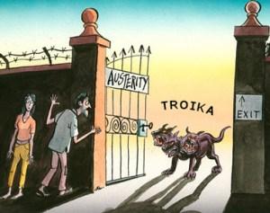 Τρόϊκα-Εξ.