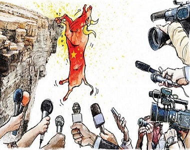 ΕΙΚΟΝΑ - Κίνα, κραχ Εξ.