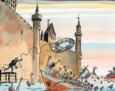 ΕΙΚΟΝΑ---Ευρώπη,-μετανάστευση-Εξ.