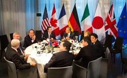 NEWS - Κόσμος, G7