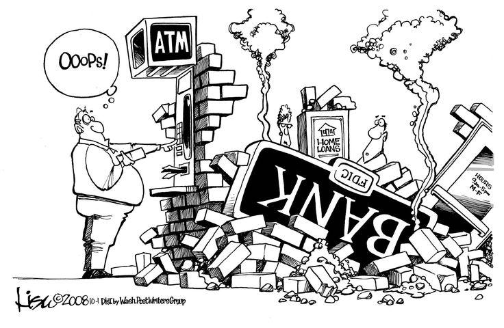 Τα ελληνικά σκάνδαλα και η στιγμή Minsky