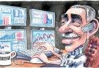 Ο γερο-Αδάμ και ο Keynes