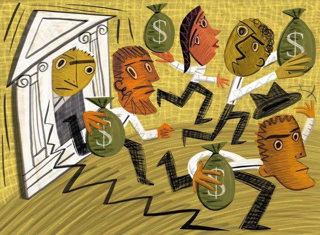Τραπεζική απάτη στην Ελλάδα;