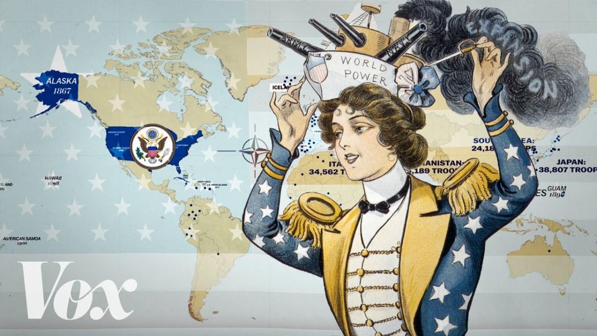 Ο μύθος της παρακμής των Η.Π.Α.