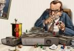 Εκρηκτική η φοροδιαφυγή στη Γερμανία