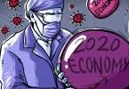 Κίνα, ο ιός του αναμενόμενου κραχ;