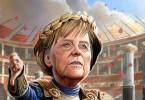 Ο θανατηφόρος ιός της Merkel