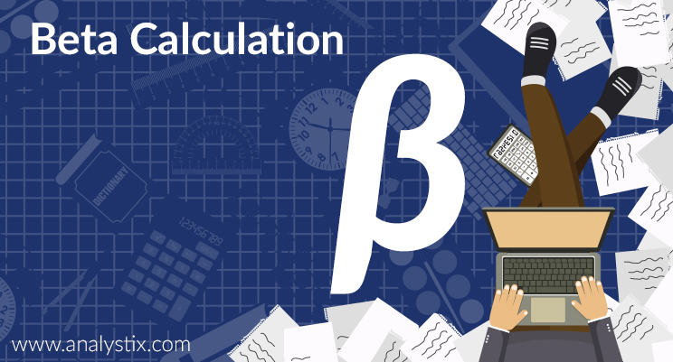 Beta Calculation Header