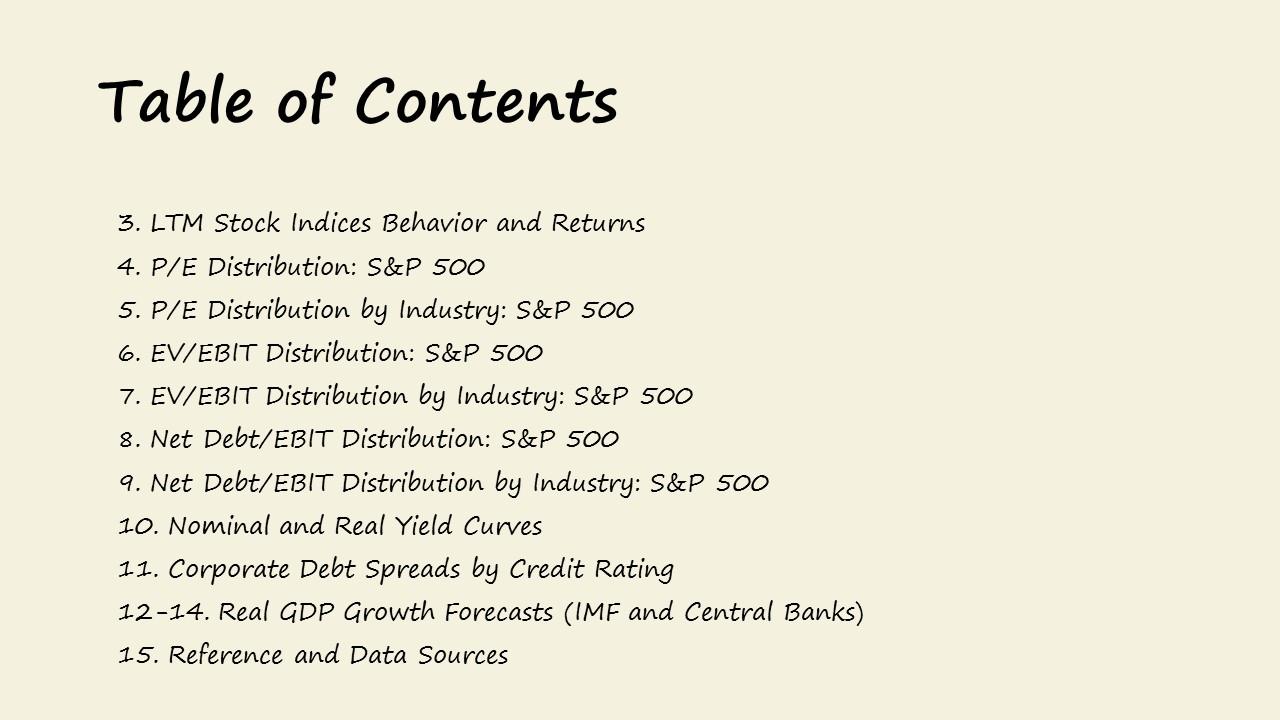Market Update 11.2017 Content