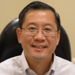 Albert Pang