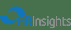 ARInsights logo for the IIAR