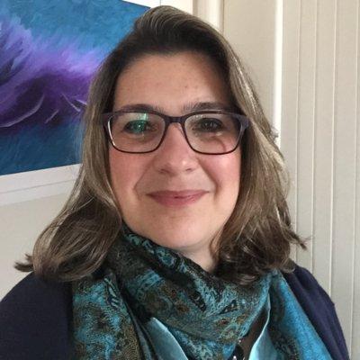 Renata Barros, Cisco - IIAR Professional of the Year 2017 for LatAm