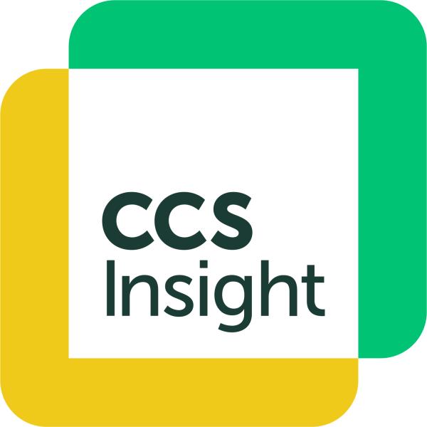 CCS Insights Logo