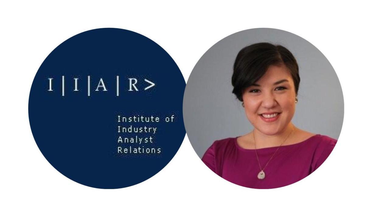 Crystal Golightly / IIAR Board Member