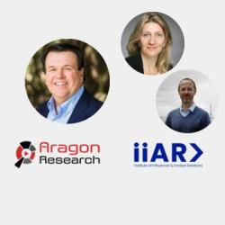 IIAR> webinar with Jum Lundy / Aragon hosted by Ludovic Leforestier & Anja Steinmann / IIAR>