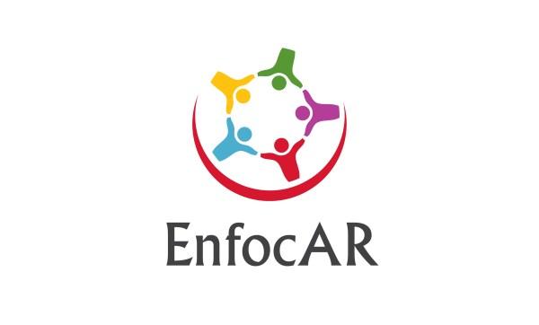 EnfocAR logo
