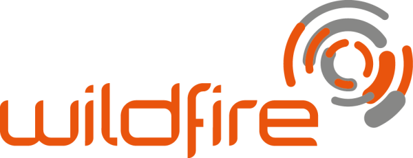 Wildfire PR logo