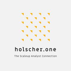 Holscher.One logo