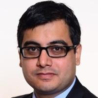 Swapnil Bhatnagar / Senior Research Director, Avasant (IIAR>)