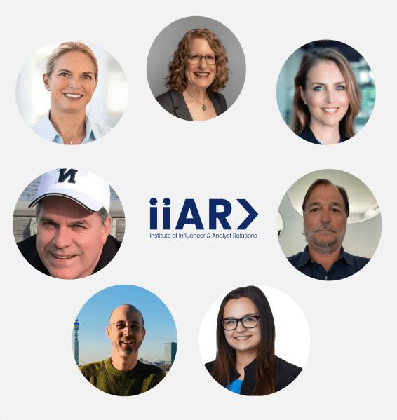 IIAR Webinar on the AR Job
