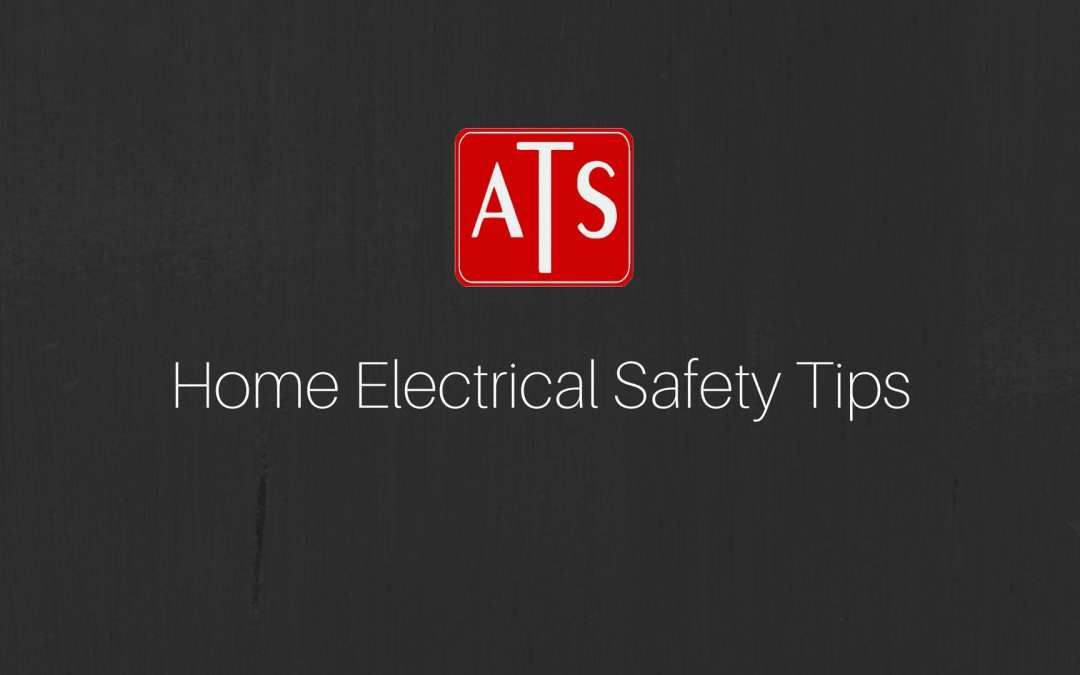 The safe use of electricity in the home