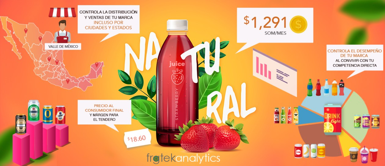 Con info Frogtek Analytics