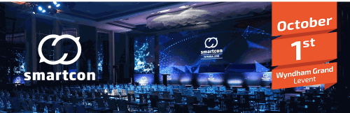 smartcon2019 istanbul event - technology congress