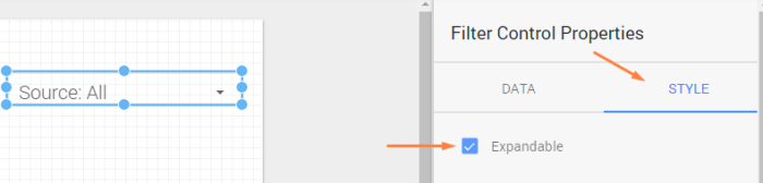filter-control-properties
