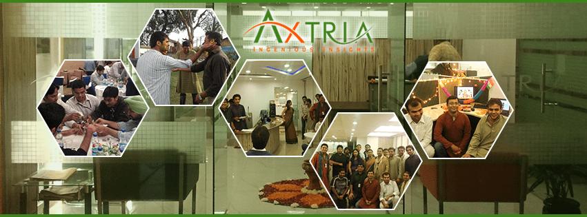 axtria