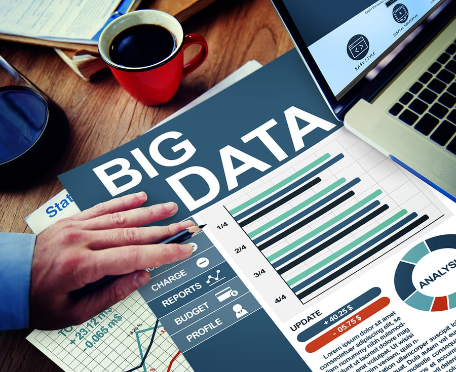 Big Data-The new age 'Desire'