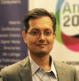 Sandeep Mittal, Founder, Cartesian Consulting