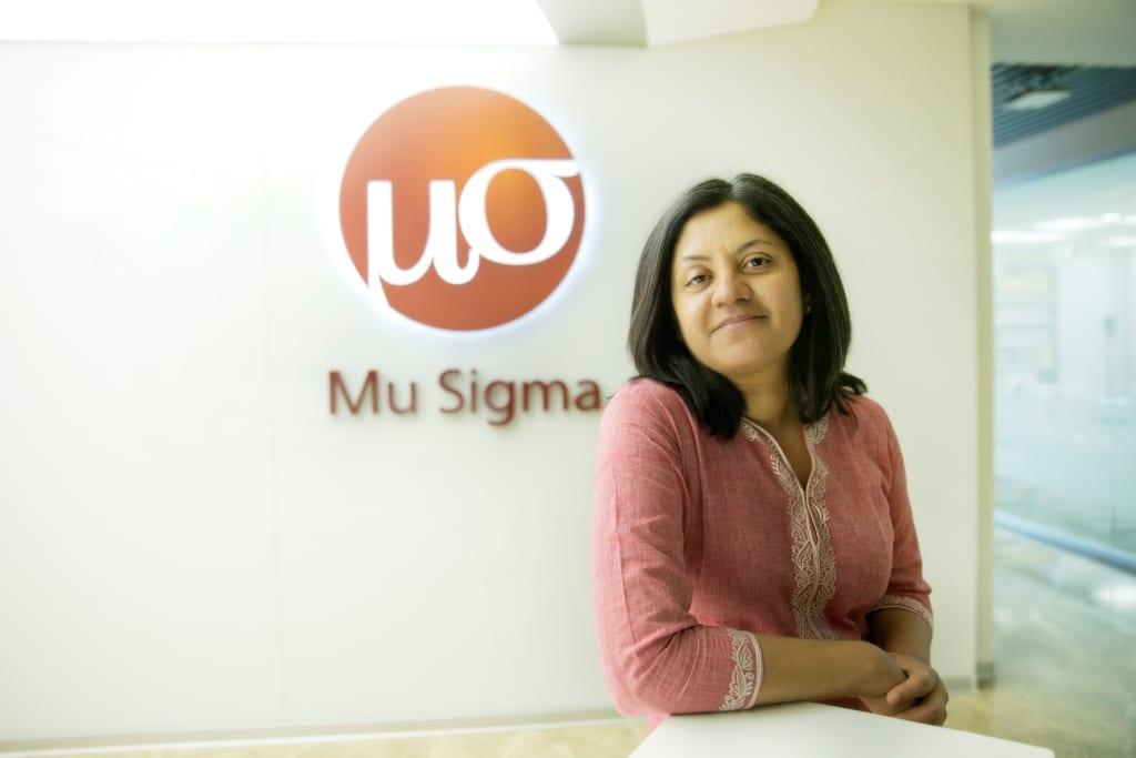 Ambiga Dhiraj, CEO Mu Sigma (2)