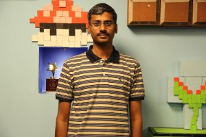 Srikanth's picture