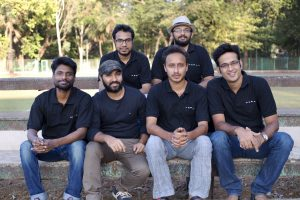 Meraki Team pic