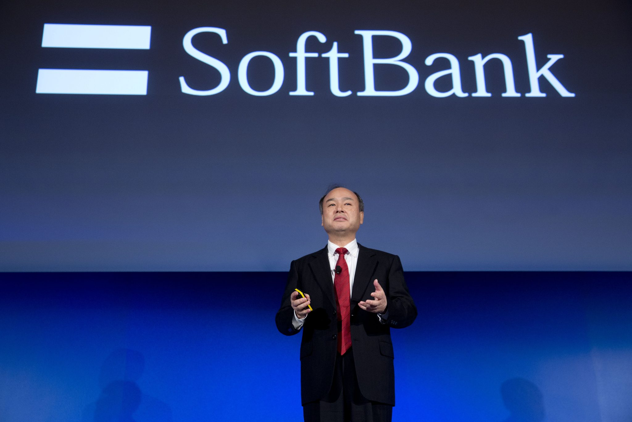 softbank ceo believes super intelligent robots will outnumber humans. Black Bedroom Furniture Sets. Home Design Ideas