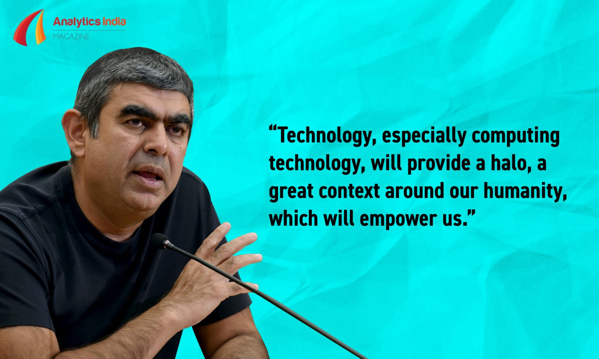 The news of vishal sikka stepping down as managing director and ceo of infosys came as a shocker for everyone this morning the company s stock cracked over