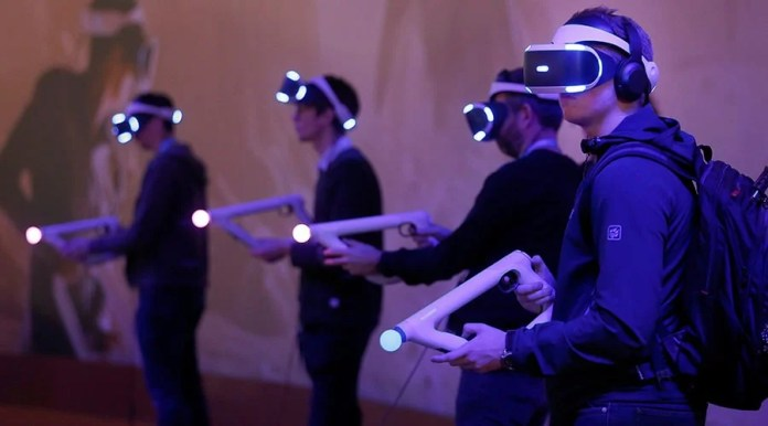 Exercise Alert Top 7 Virtual Reality Games Might Deceive You asiafirstnews