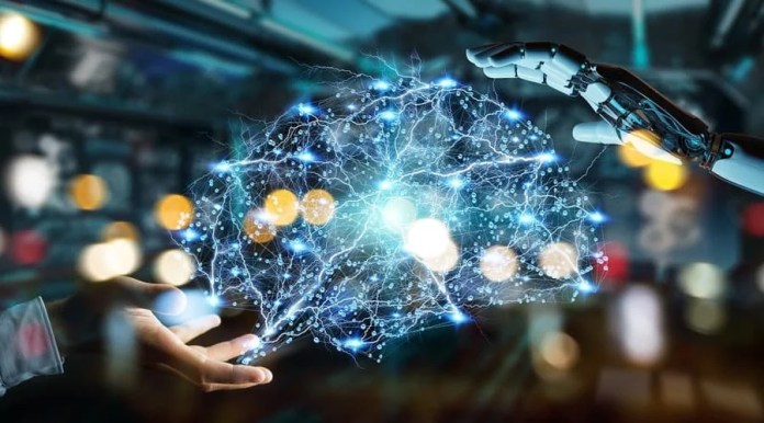 Artificial Intelligence vs God Subtle Connection For Global Society in Industry 4.0 asiafirstnews