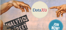 DataXu is Sponsoring Boston's @AnalyticsWeek Data Analytics Conference