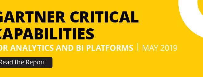 A Digital Smile for Gartner Critical Capabilities Report 2019